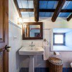 lavabo tradicional en Ecija