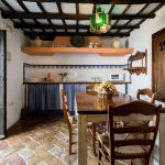 casa rural en Sevilla