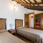 dormitorio decoración cuidada