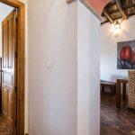 casa típica en Sevilla